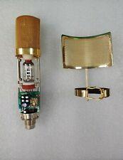 MXL V69 W/Metal Mesh Pop Filter for MXL V69/V67 *READ*