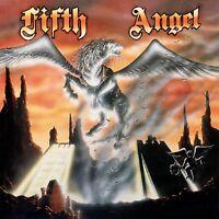 FIFTH ANGEL - FIFTH ANGEL   CD NEW+