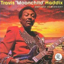 Daylight at Midnight, Travis 'Moonchild' Haddix - (Compact Disc)