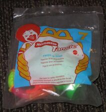 1996 Nickelodeon Tangle Twist-A-Zoid McDonalds Happy Meal Toy #7