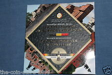 """Belgien KMS 2013 ST 1 Cent - 2 Euro """" Grubenlampe """" Auflage nur 2.000 KMS RAR!!!"""