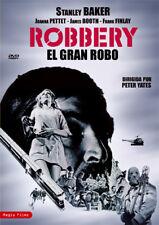 EL GRAN ROBO - ROBBERY