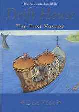 Drift House: The First Voyage (Drift House Chronicles),Peck, Dale,New Book mon00