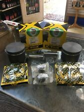 08'-16' Ski-doo 800R Piston Kits, P-TEK, MXZ, Summit, 82mm Std. DUAL RING, E-TEC