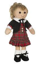 My Doll Bambolla Scottish con scamiciato Amelia 42cm BZ007