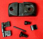 Nos 6 Pc Belgium Browning Safari Olympian Mauser Sight Repair Kit Base Screws