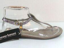 Größe 41 Zehenring Damen-Sandalen für die Freizeit