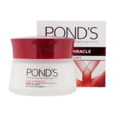 50 g. POND'S Age Miracle Firm & Lift Face & Neck Lifting Day Cream SPF30
