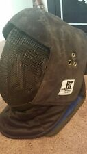 Absolute Force HEMA Basic Fencing Mask - Small