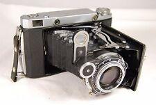 KMZ Moskva-5 Medium Format rangefinder Soviet Camera Rare