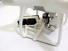 AgroCam NDVI camera Integration Kit for DJI Phantom 4 (dual cam)