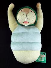 One Piece Plush Doll Recommembers No.003 Kung Fu Dugong Banpresto
