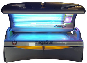 Commercial Sunbed Hire / Rental / Lease Equipment W. Yorkshire from £40 Per Week