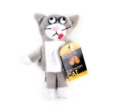 Schrodinger's Cat Finger Puppet & Fridge Magnet