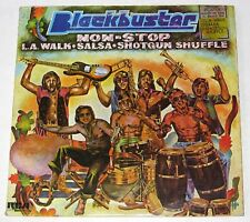Philippines BLACKBUSTER Non-Stop LP Record