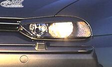 RDX Scheinwerferblenden ALFA Romeo 156 Böser Blick Blenden Tuning