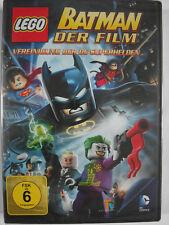 Lego Batman - Der Film: Vereinigung der DC Superhelden - Gotham City, Superman