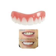 1xUseful Fit Veneers Covers Great Smile Veneers Denture Paste instant teeth Flex