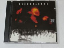 Superunknown by Soundgarden CD Mar-1994 A&M Records Fell on Black Days Spoonman