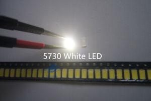High CRI RA 97+ Daylight White 5600K SMD5630/5730 LED Chips SMD LED Emitting