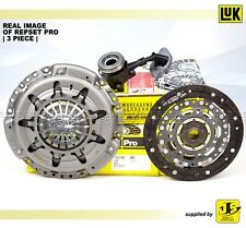 LuK REPSET PRO 3 PIECE CLUTCH KIT FORD MONDEO III 1.8 16V (11/00 - ) 623312333