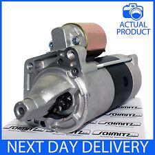 Accoppiamenti Chrysler Voyager & GRAND 2.8 CRD Diesel 2004-2015 NUOVO Starter motor