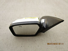 07 - 09 LINCOLN MKZ  DRIVER SIDE POWER HEATED PUDDLE LIGHT EXTERIOR DOOR MIRROR