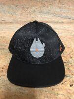 NEW / SGA SF Giants Star Wars Millennium Falcon Baseball Cap - Free Shipping!