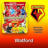 Panini Adrenalyn XL 2019-2020: Watford cards. Premier League. NEW