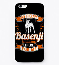 My Therapy Basenji For Me Gift Phone Case iPhone