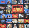 "12 "" DLP ABBA THE VERY BEST (S.O.S Ring Ring, Waterloo) 70`s Polydor"
