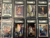 NBA Mystery Pack Guaranteed Hit or Prizm Optic Pack / Zion Ja Luka *READ