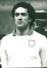 Claudio Gentile - Vintage photograph 959988