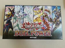 Yugioh! - Duel Power - 1st Edition - Cards (SINGLES)