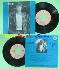 "LP 45 7"" REEDS In your eyes 1985 DISCOTTO ITALY NP 1057 MARCO MASINI (*)no cd mc"