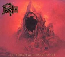 Death Metal Musik-CD 's Relapse Records-Label