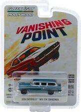 "Greenlight Vanishing Point 1955 Chevrolet Two-Ten Townsman ""Just Married"" 44840A"