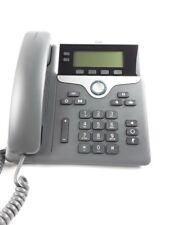 Cisco IP Phone 7821 - VOIP Telefon Cisco Systems CP-7821-K9 VoIP-Telefon
