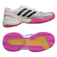 Adidas Opticourt Truster k Niños Zapatos de Salón Deporte Escolar Indoor 29 Neu
