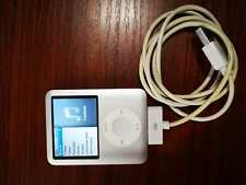 Apple Ipod Nano 3rd generación 4GB plata (A1236)