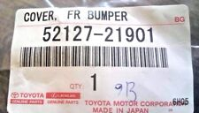 GENUINE SCION TC BUMPER HOLE TOW  2005 - 2010 HOOK COVER OEM 52127-21901