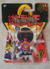 YUGIOH Mattel 1996 Time Wizard Figurine Series #2 RARE Collectible