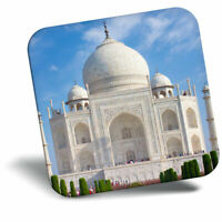 Awesome Fridge Magnet - Indian Taj Mahal Building India Cool Gift #15742