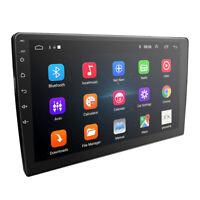 "10.1"" In Dash Android 9.0 WIFI Car Head Unit Radio Stereo Player GPS Navi BT USB"