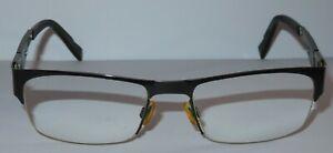 MONTURE paire de lunettes de vue HOMME AFFLELOU verres progressifs sont offerts