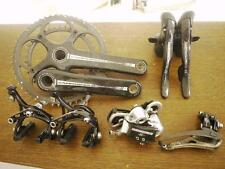 CAMPAGNOLO RECORD / CHORUS CARBON 11 SPEED GROUPSET IN VERY GOOD CONDITION