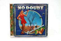 NO DOUBT TRAGIC KINGDOM MVCP-2 JAPAN CD A#3292