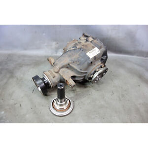 2008-2013 BMW E90 M3 S65 4.0L V8 Rear Final Drive Differential Carrier 4 Manual