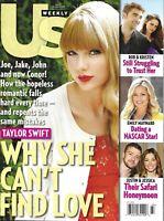 Taylor Swift Us Magazine Robert Pattinson Kristen Stewart Emily Maynard 2012