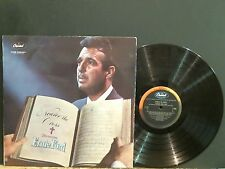 ERNIE FORD  Nearer the Cross  LP   UK   Lovely copy !!